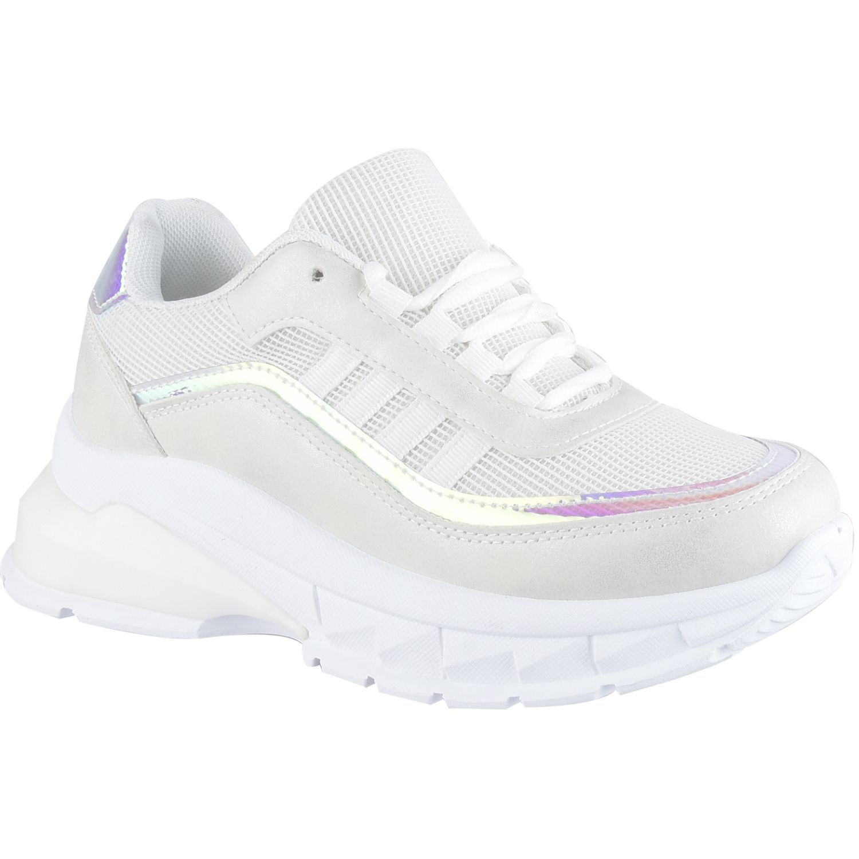 Platanitos Z 505 Blanco Zapatillas de moda