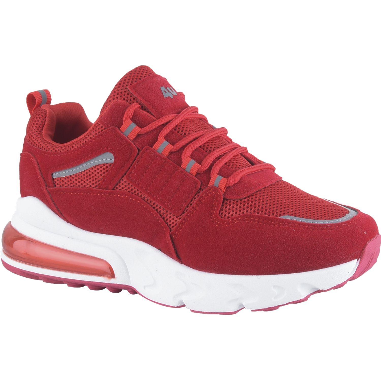Platanitos Z 2008 Rojo Zapatillas de moda