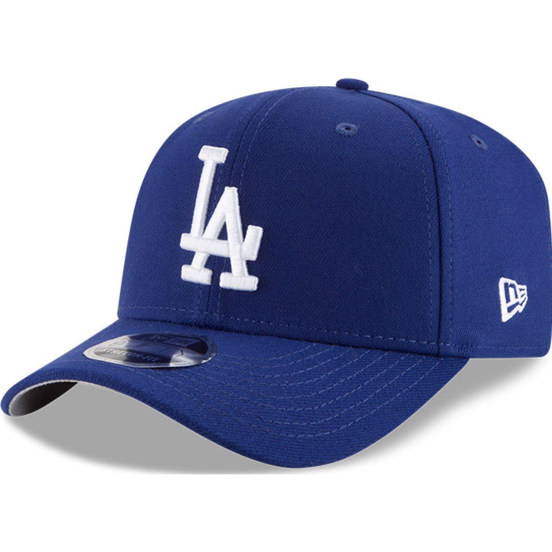 NEW ERA 950ss Losdod Otc Azul Gorras de béisbol