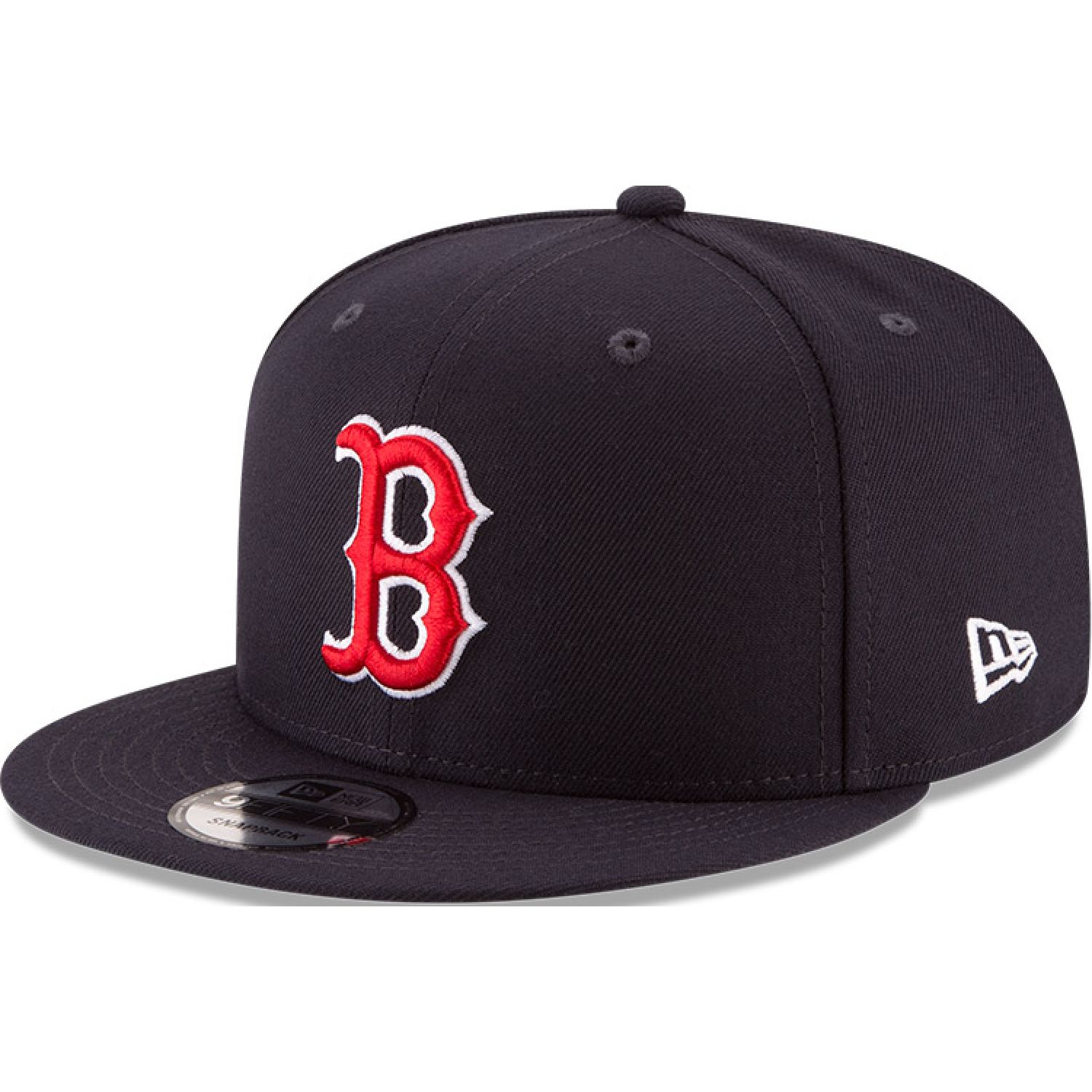 NEW ERA Mlb Basic Snap 950 Bosred Otc Navy Gorras de béisbol