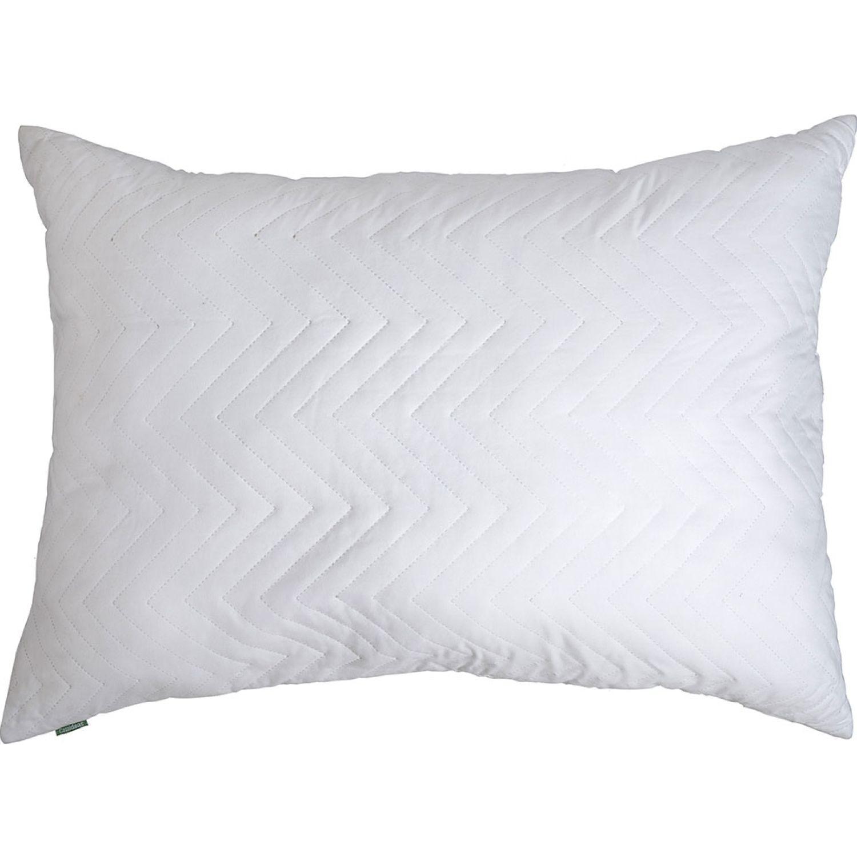 Casaideas Set 2 Almohadas Heat 50x70 Blanco almohadas de la cama