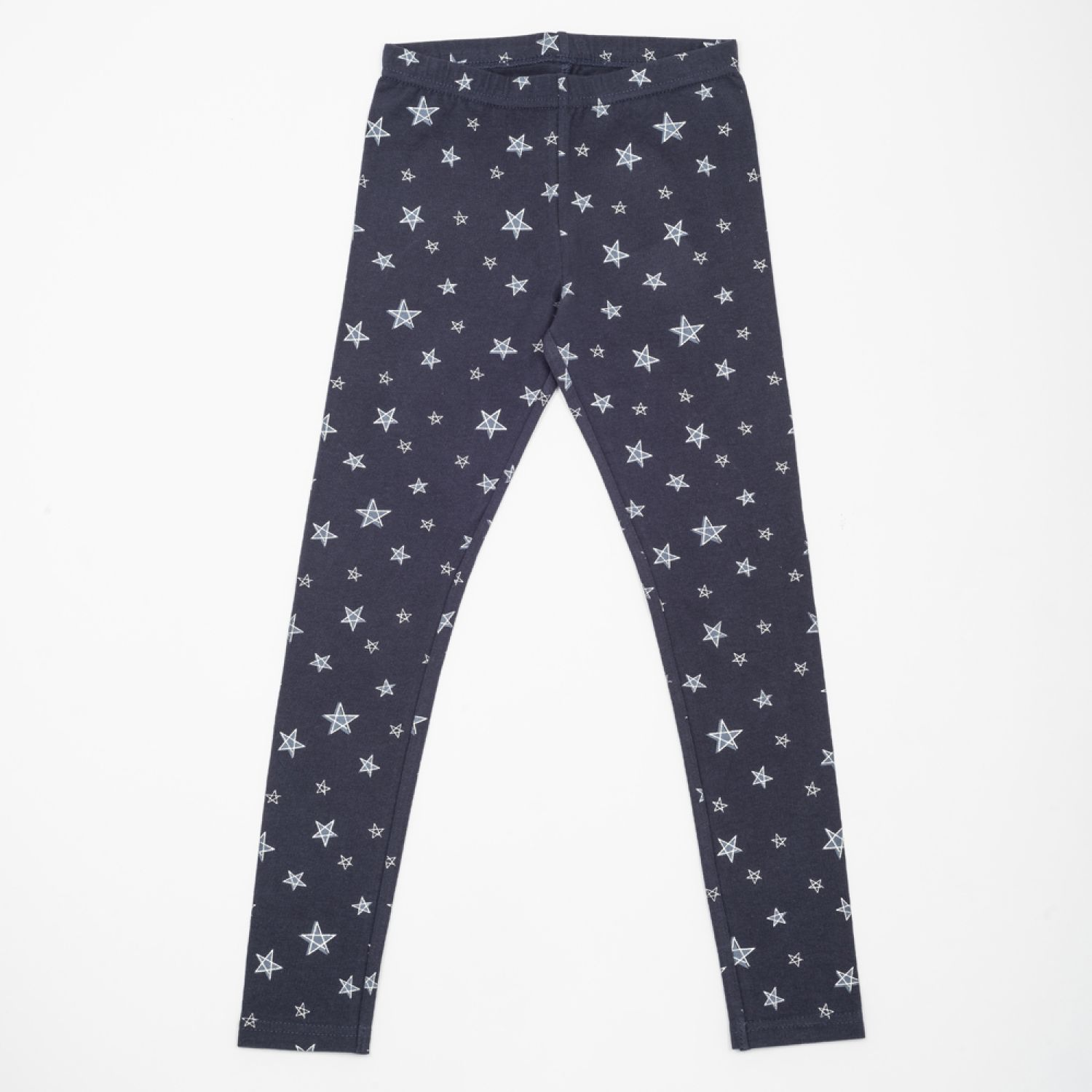 Colloky Legging Print Pasx2250 Denim Leggings
