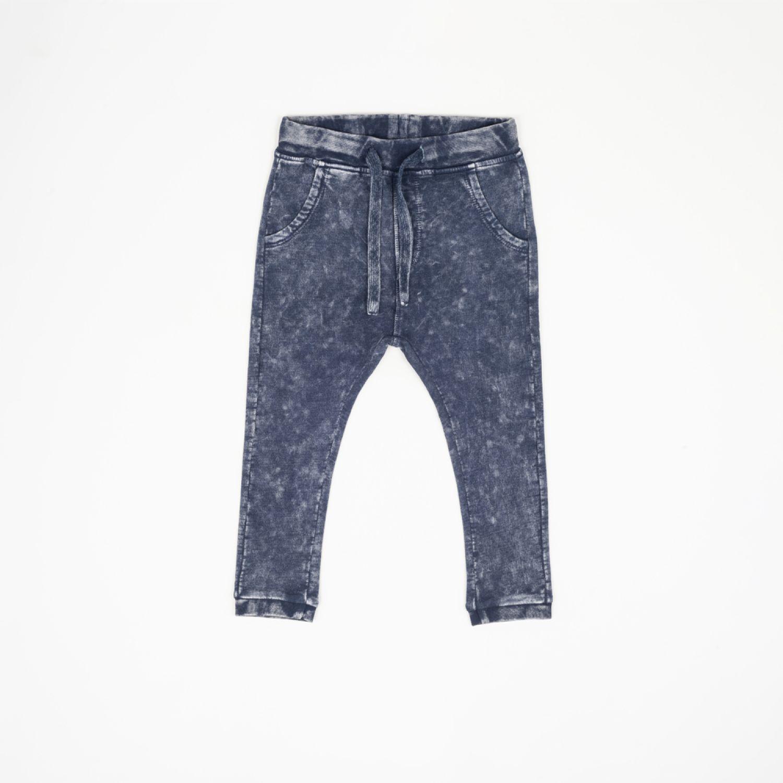 Colloky Jeans Lavado Desgastado Jepo1150 Denim Pantalones