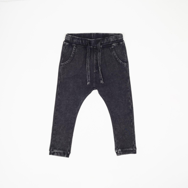 Colloky Jeans Lavado Desgastado Jepo1101 Marengo Pantalones