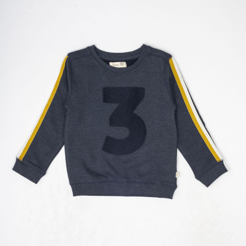 Colloky Poleron Numero En Toalla Plpo3150 Azul Sudaderas y ropa deportiva