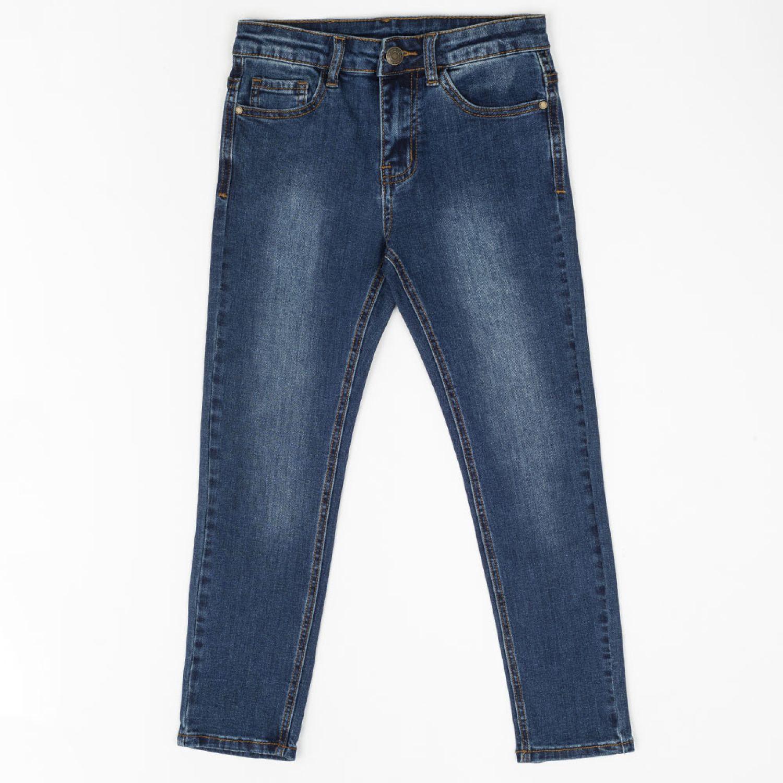 Colloky Jeans Regular Basico Jeme0350 Denim Pantalones