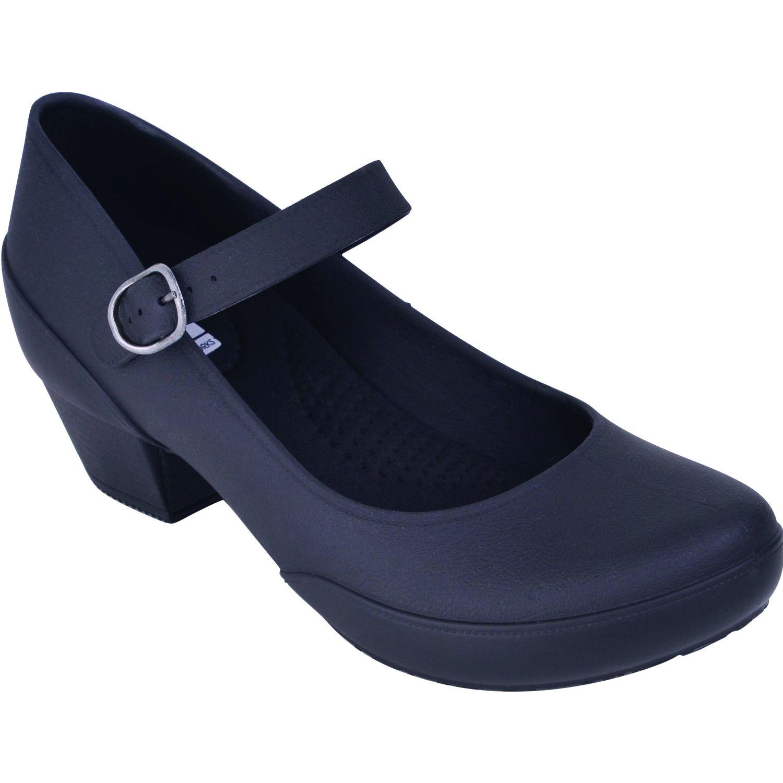 BOAONDA WORKS Galicia Negro Negro Zapatos