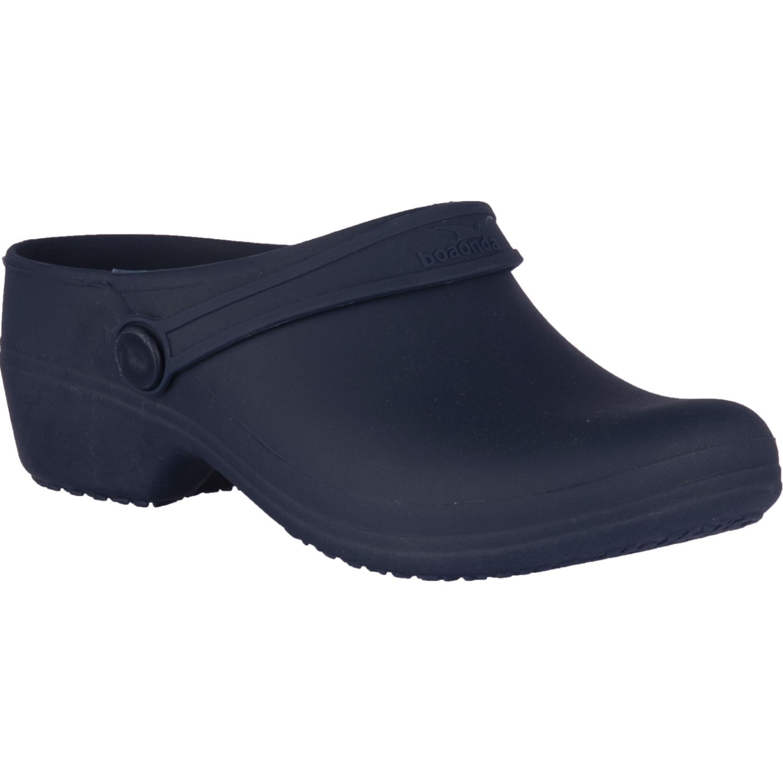 BOAONDA WORKS Bio Azul Marino Navy Zapatos