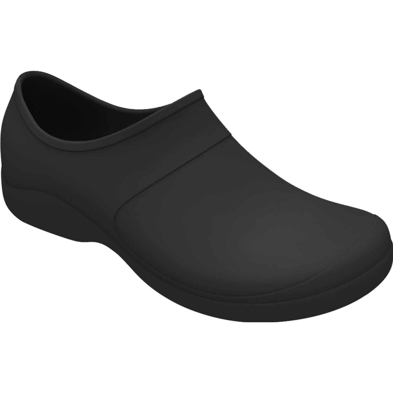 BOAONDA WORKS Noah Negro Negro Zapatos