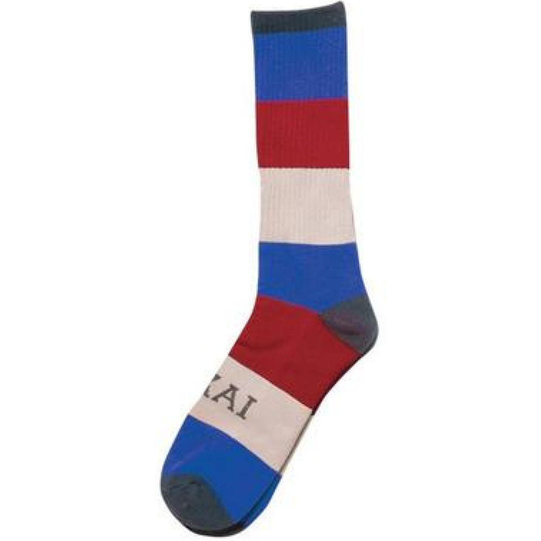 LAKAI Stripe Socks - La315100/042 Varios Medias deportivas