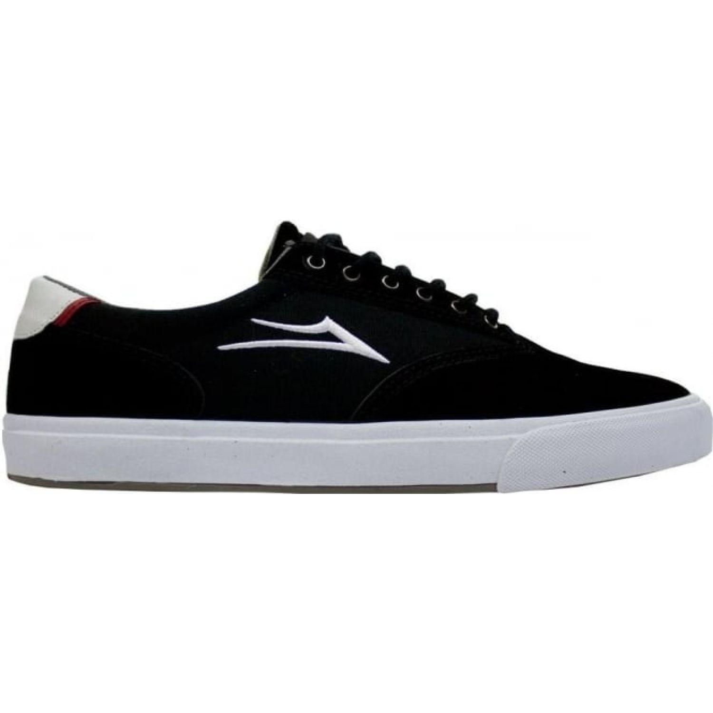 LAKAI Zapatilla Mayfair Negro Zapatillas de moda