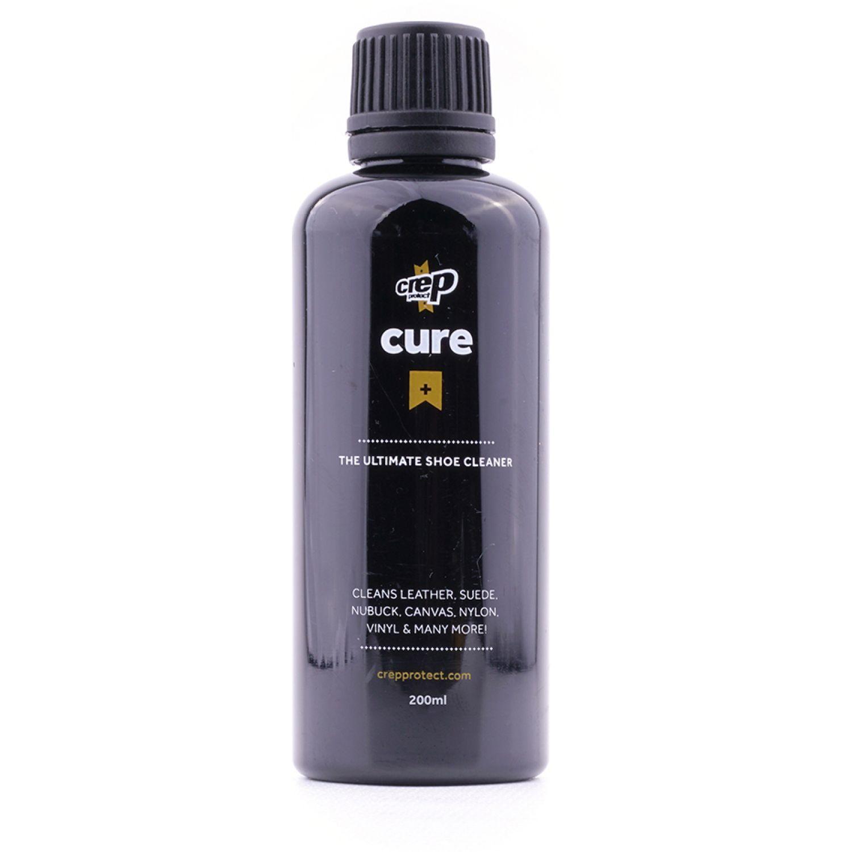 CREP Solución De Limpieza Calzado - Refill 200ml Negro Sets de cuidado y limpieza de calzado