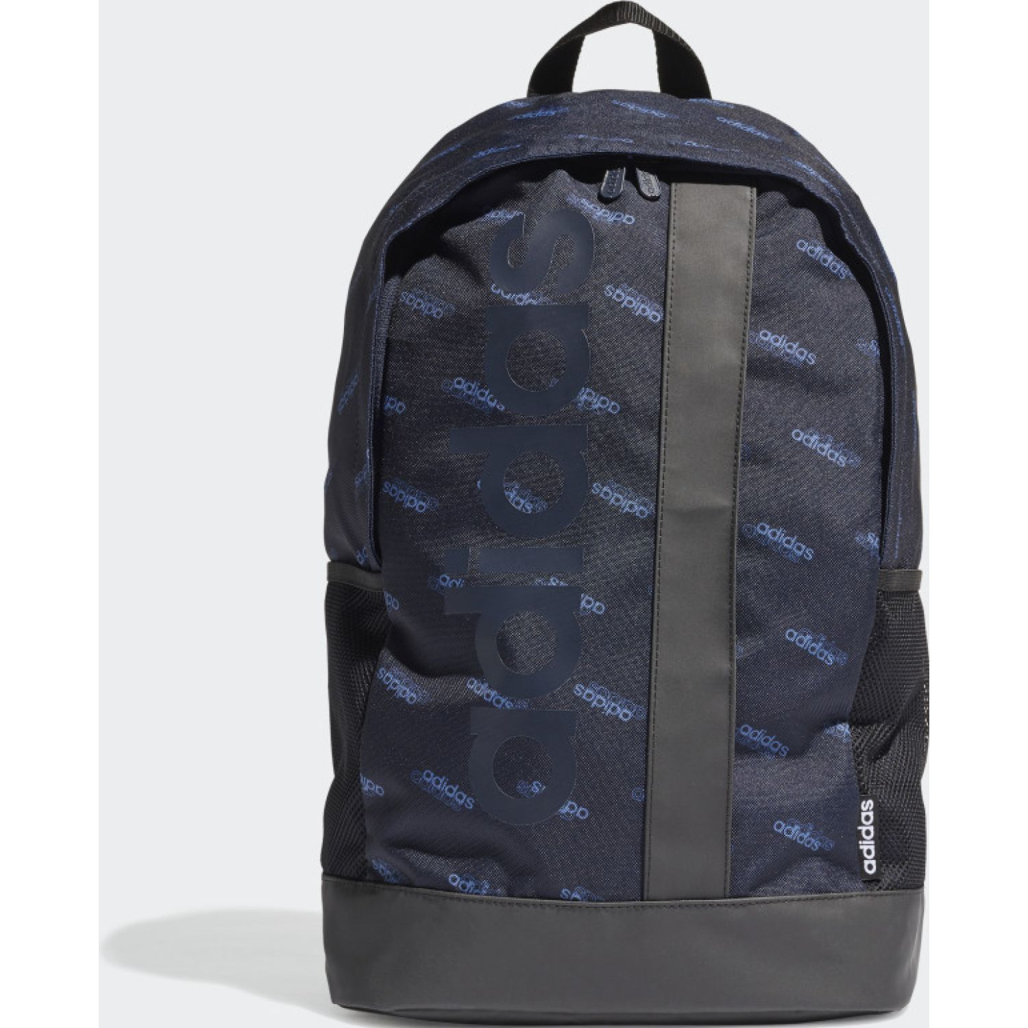 Adidas Lin Bp Gu Navy Mochilas Multipropósitos