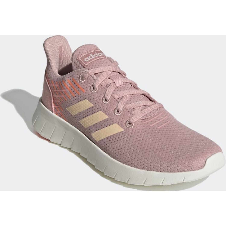 Adidas Asweerun Rosado Correr por carretera