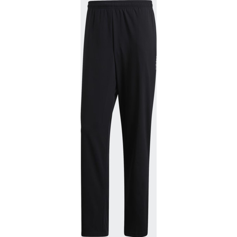 Adidas E Pln Ro Stnfrd Negro Pantalones deportivos