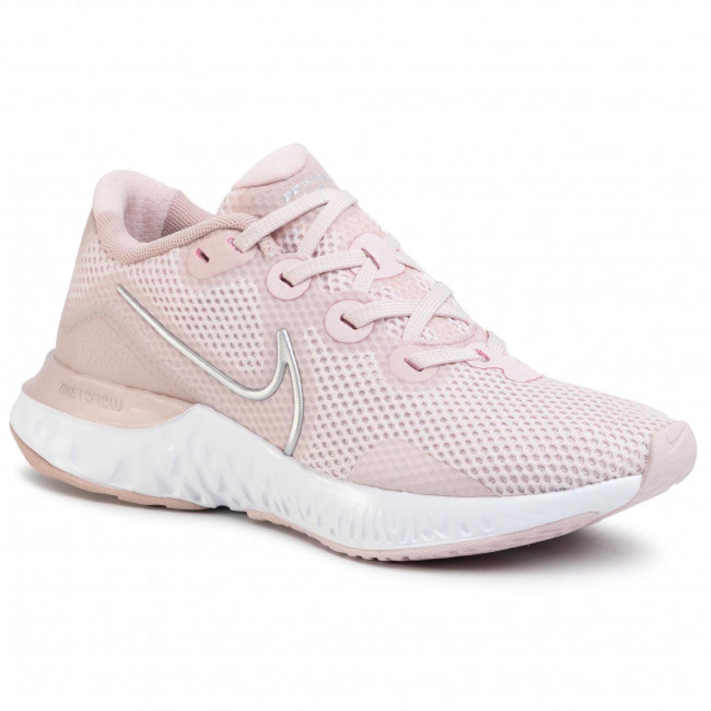 Nike Wmns Nike Renew Run Rosado Correr por carretera