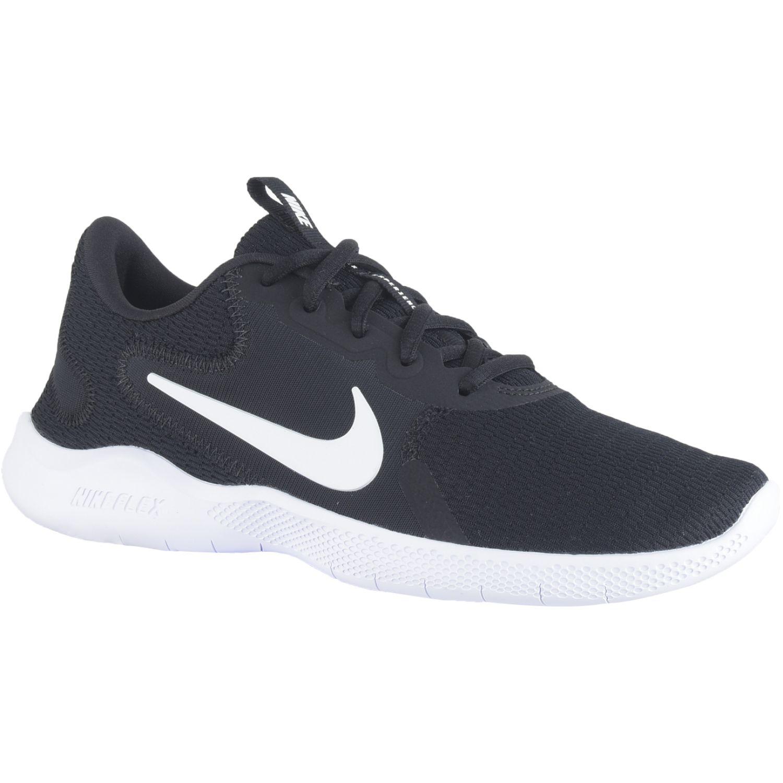 Nike W Nike Flex Experience Rn 9 Negro / blanco Correr por carretera