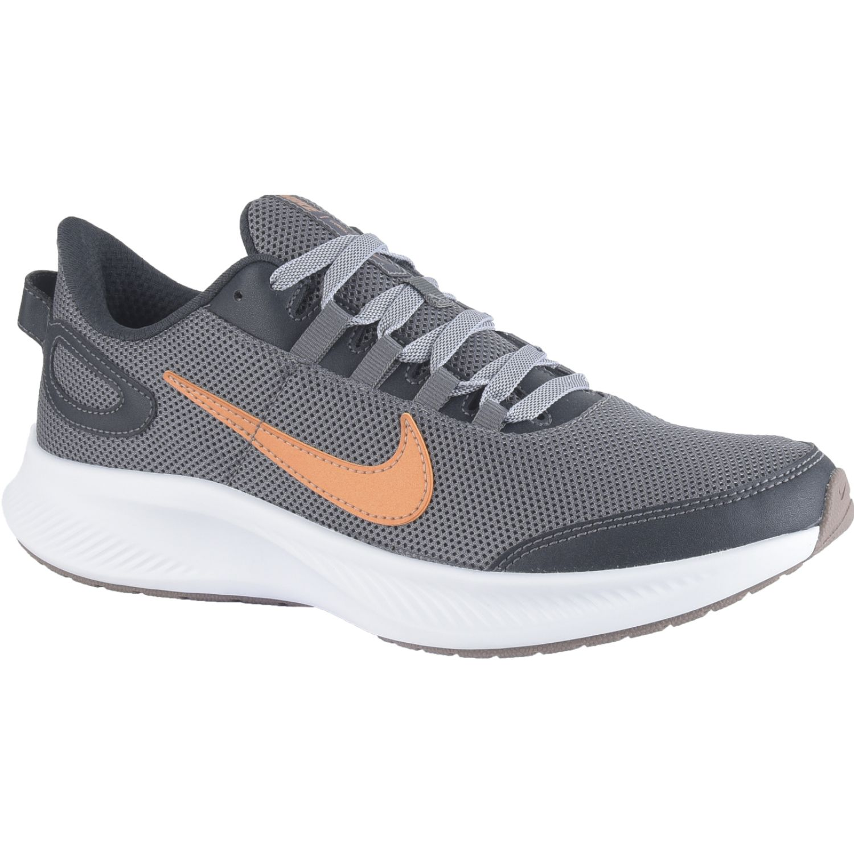 Nike Nike Runallday 2 Gris Correr por carretera