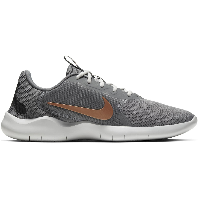 Nike Nike Flex Experience Rn 9 Gris Correr por carretera