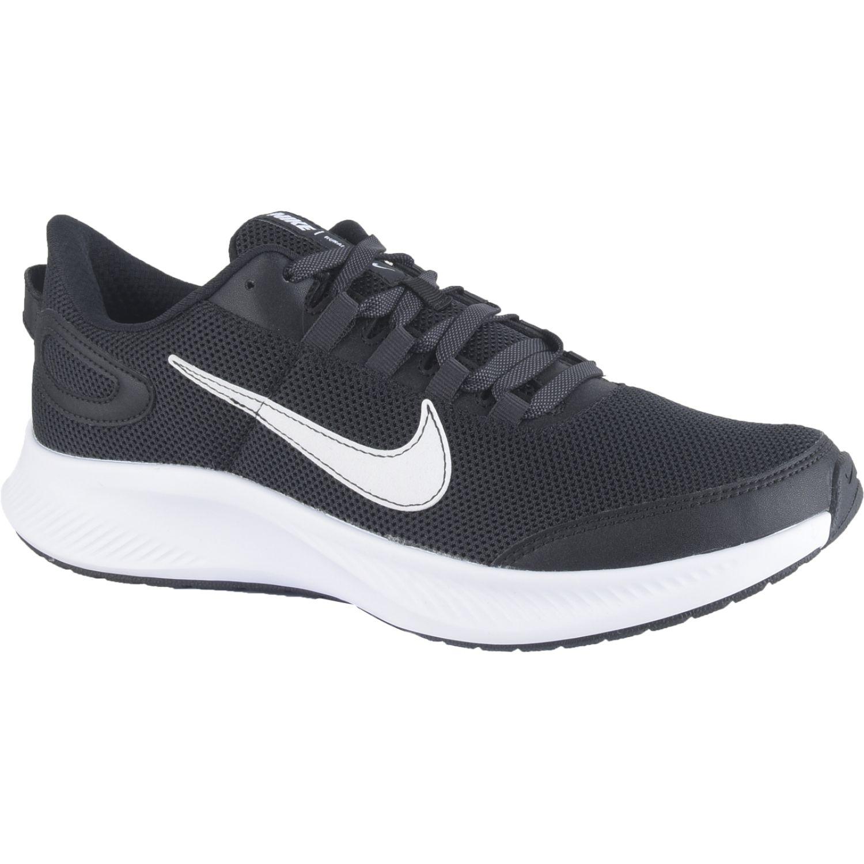 Nike Nike Runallday 2 Negro / blanco Correr por carretera
