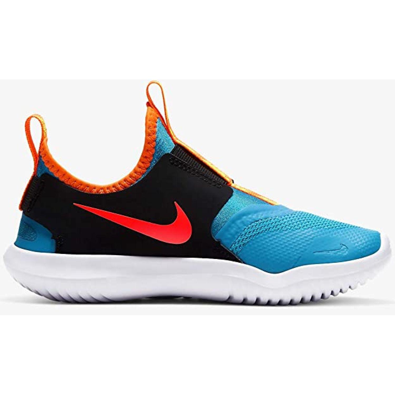 Nike Nike Flex Runner Ps Celeste / negro Muchachos