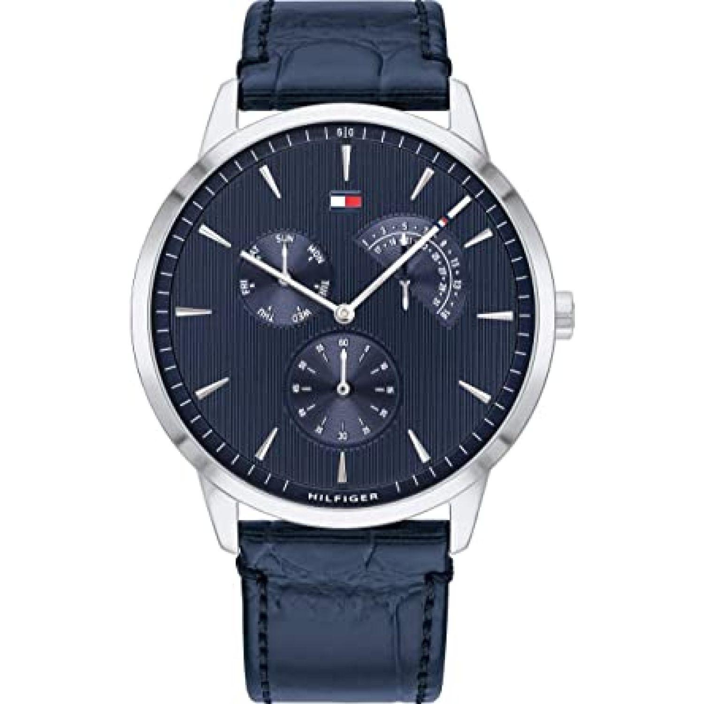 TOMMY HILFIGER Reloj Tommy Hilfiger 1710387 Azul Relojes de Pulsera