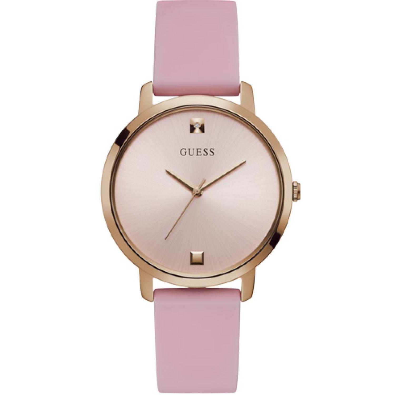 GUESS Reloj Guess W1210l3 Rosado Relojes de pulsera