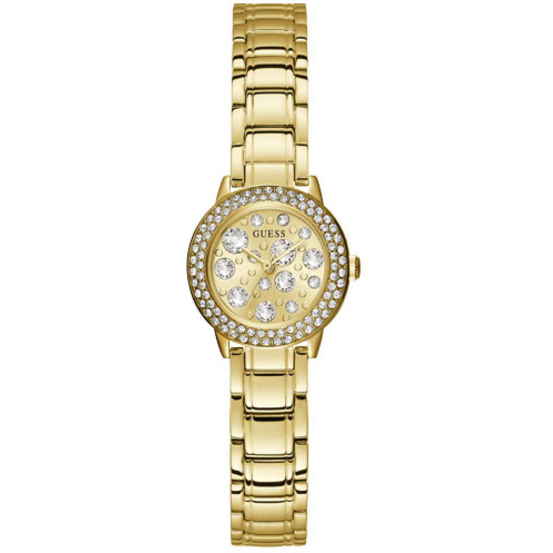 GUESS RELOJ GUESS GW0028L2 Dorado Relojes de Pulsera