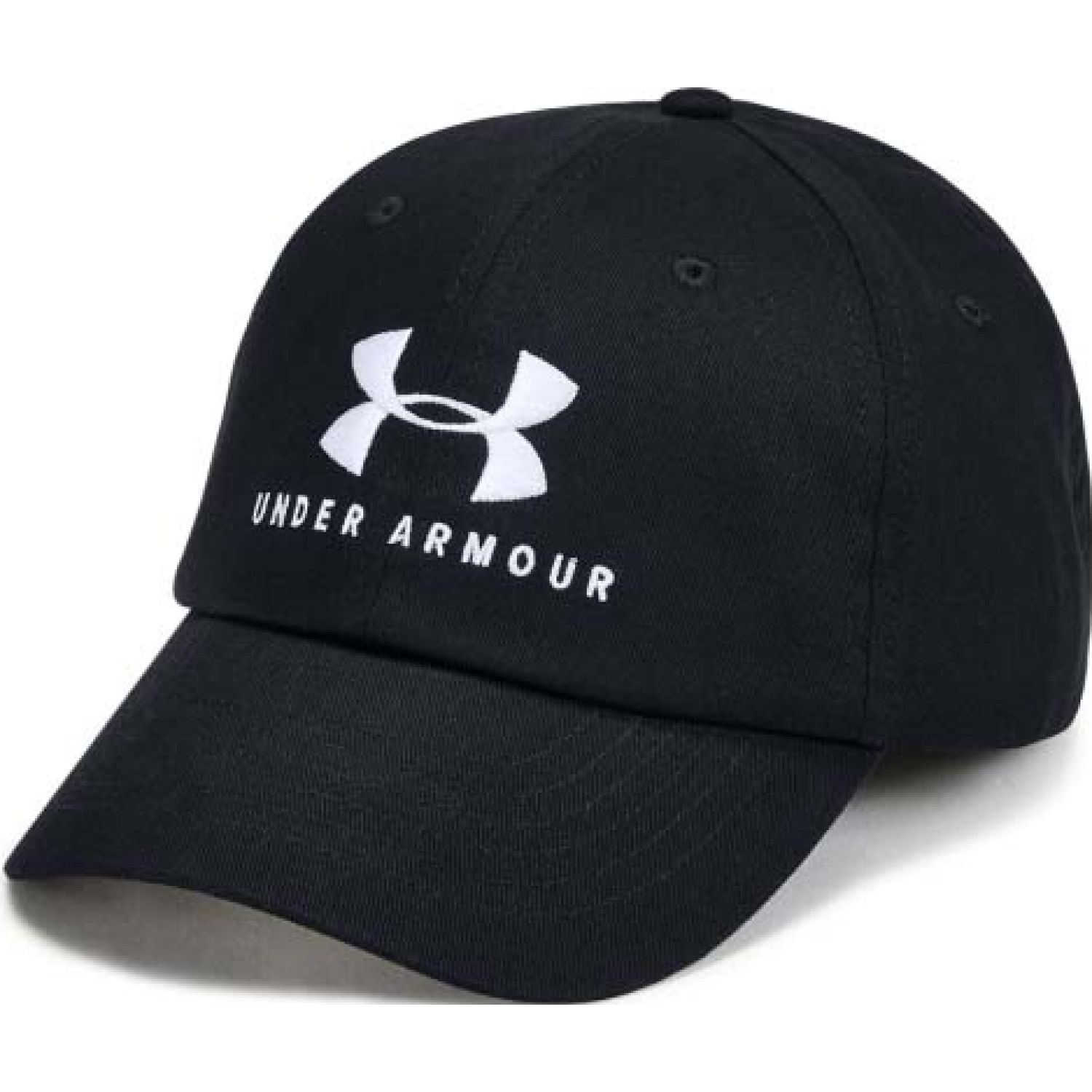 Under Armour UA Favorite Cap Negro Gorros de Baseball
