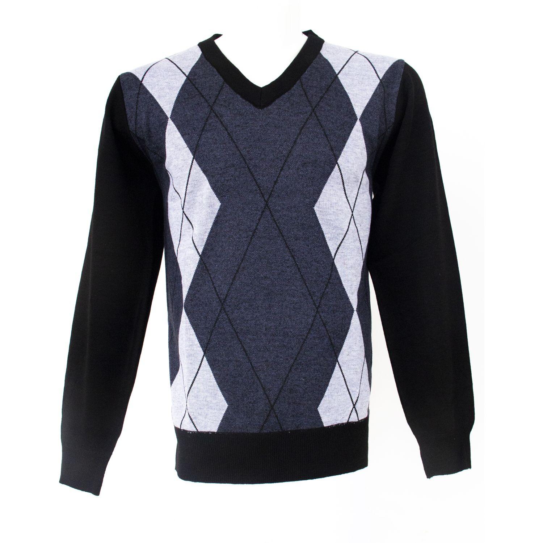 Donatelli Chompa Moda Diseño Acero Jerseys