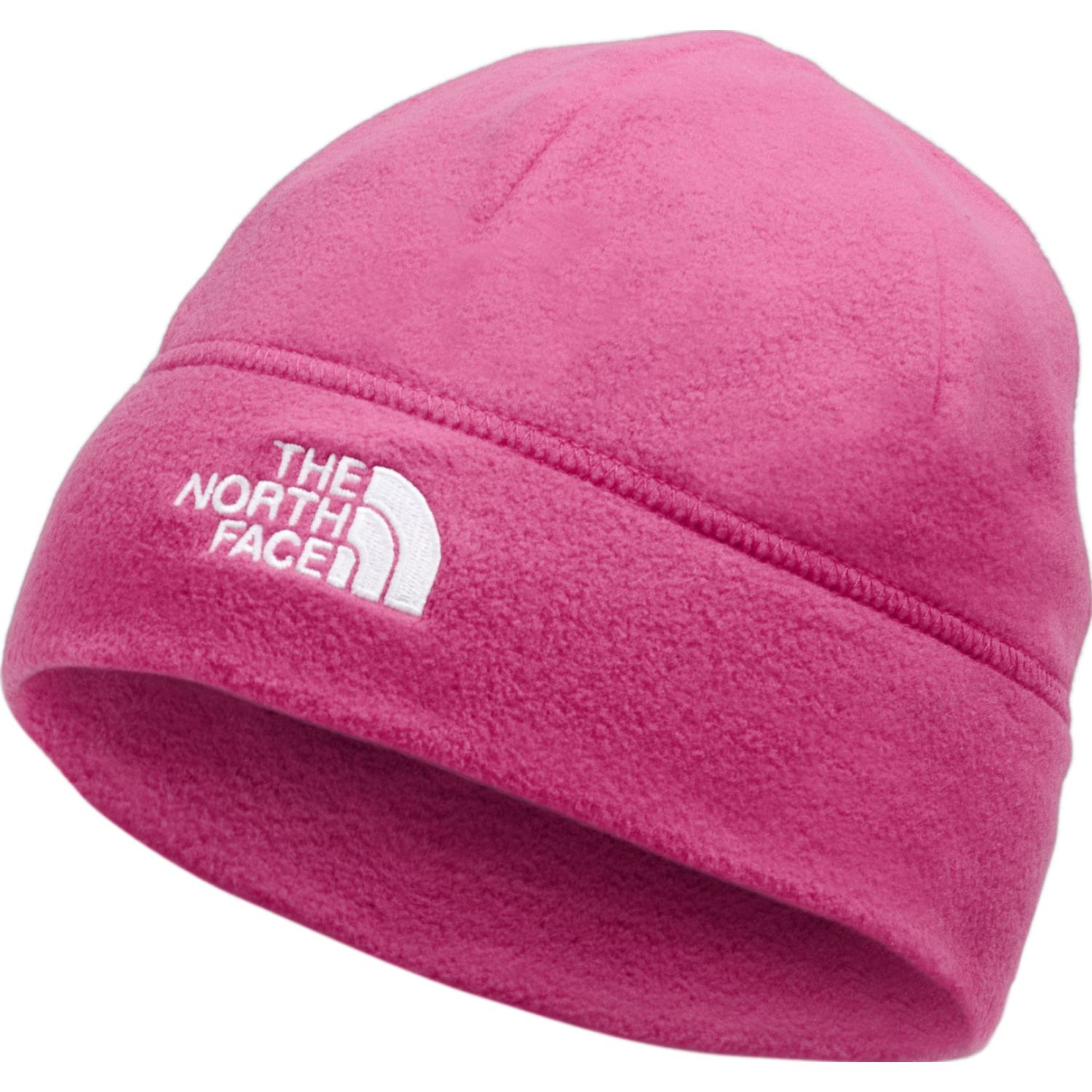 The North Face youth standard issue beanie Rosado Chullos y Gorros