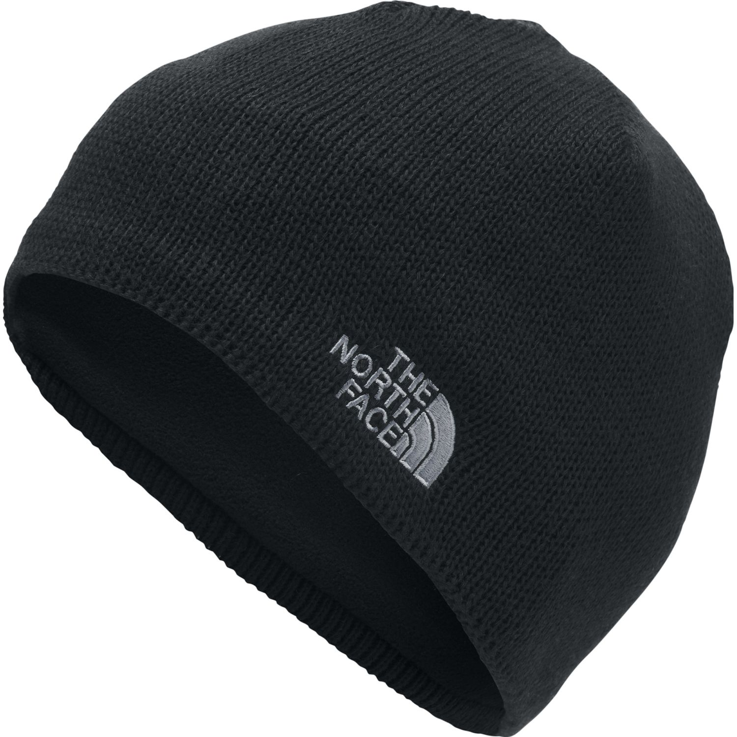 The North Face bones recycled beanie Negro Chullos y Gorros
