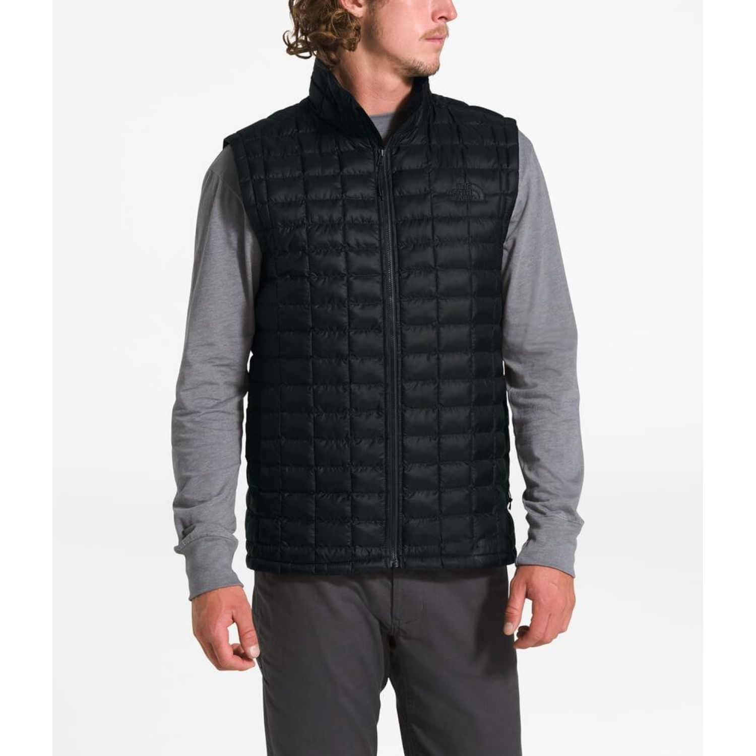 The North Face M Thermoball Eco Vest Negro Chalecos