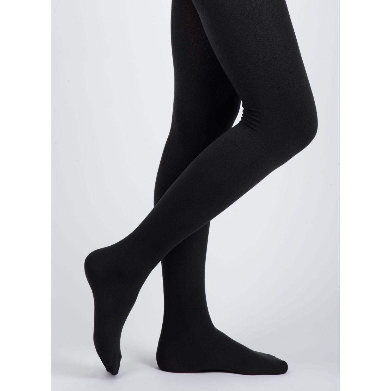 SISI Panty Ultra Abrigo Nai Negro Medias y panties