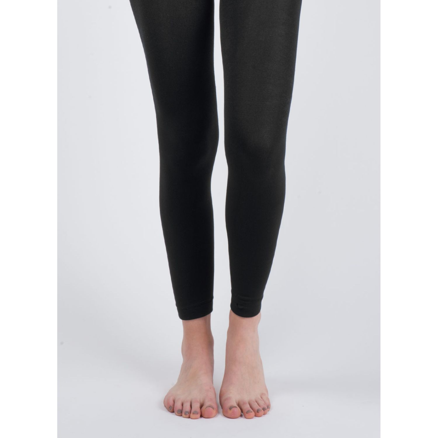 SISI LEGGING ULTRA ABRIGO Negro Leggings