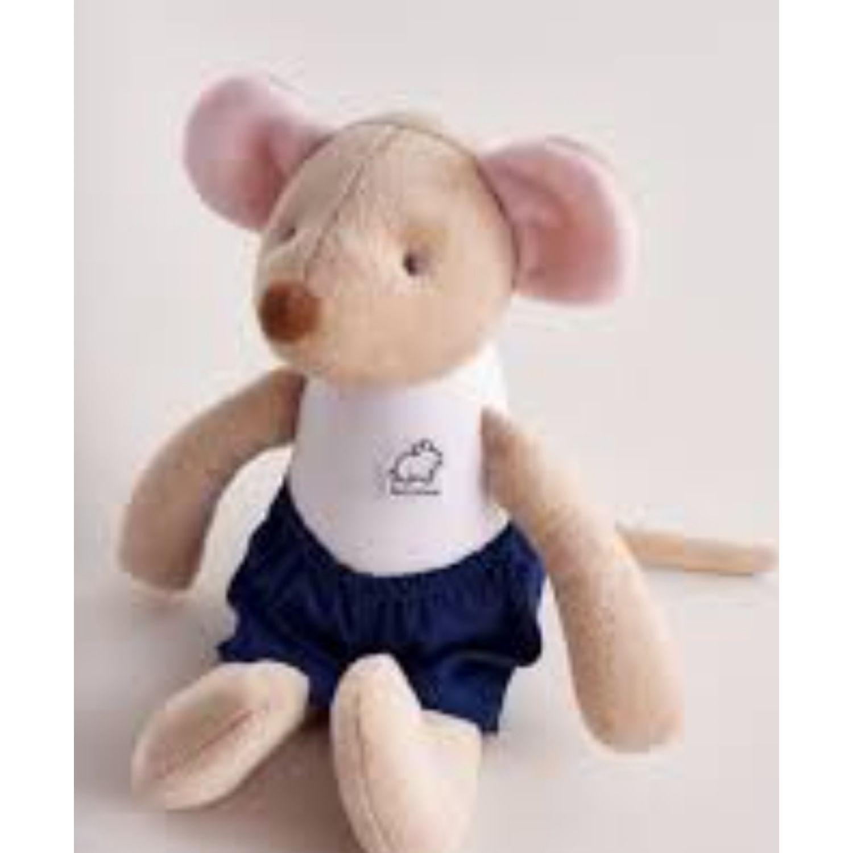 Babycottons Little Mouse Boy Celeste Juguete Vehicular de RC