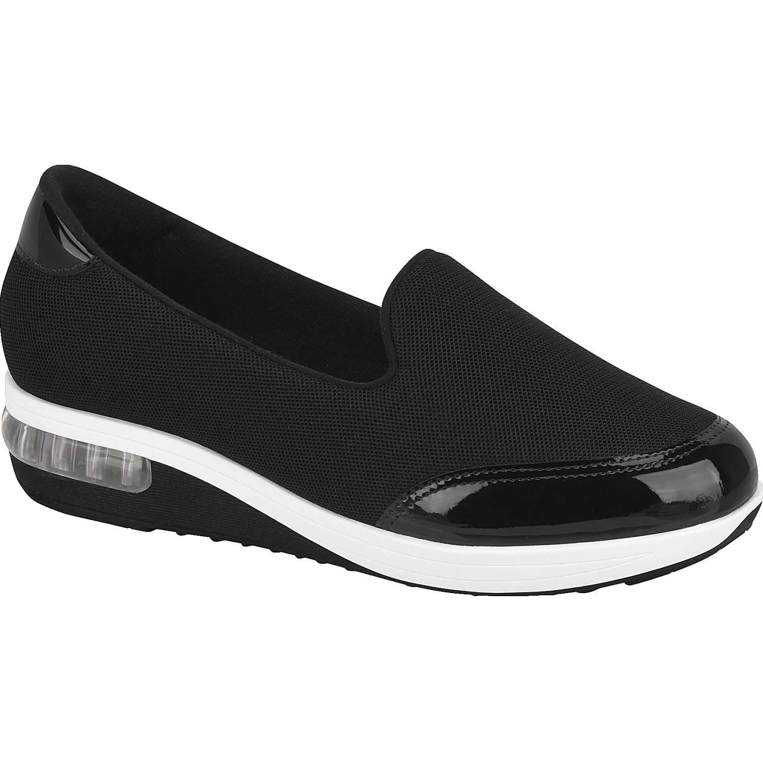 MODARE 7320.201.19161-15745 Negro Zapatillas Fashion