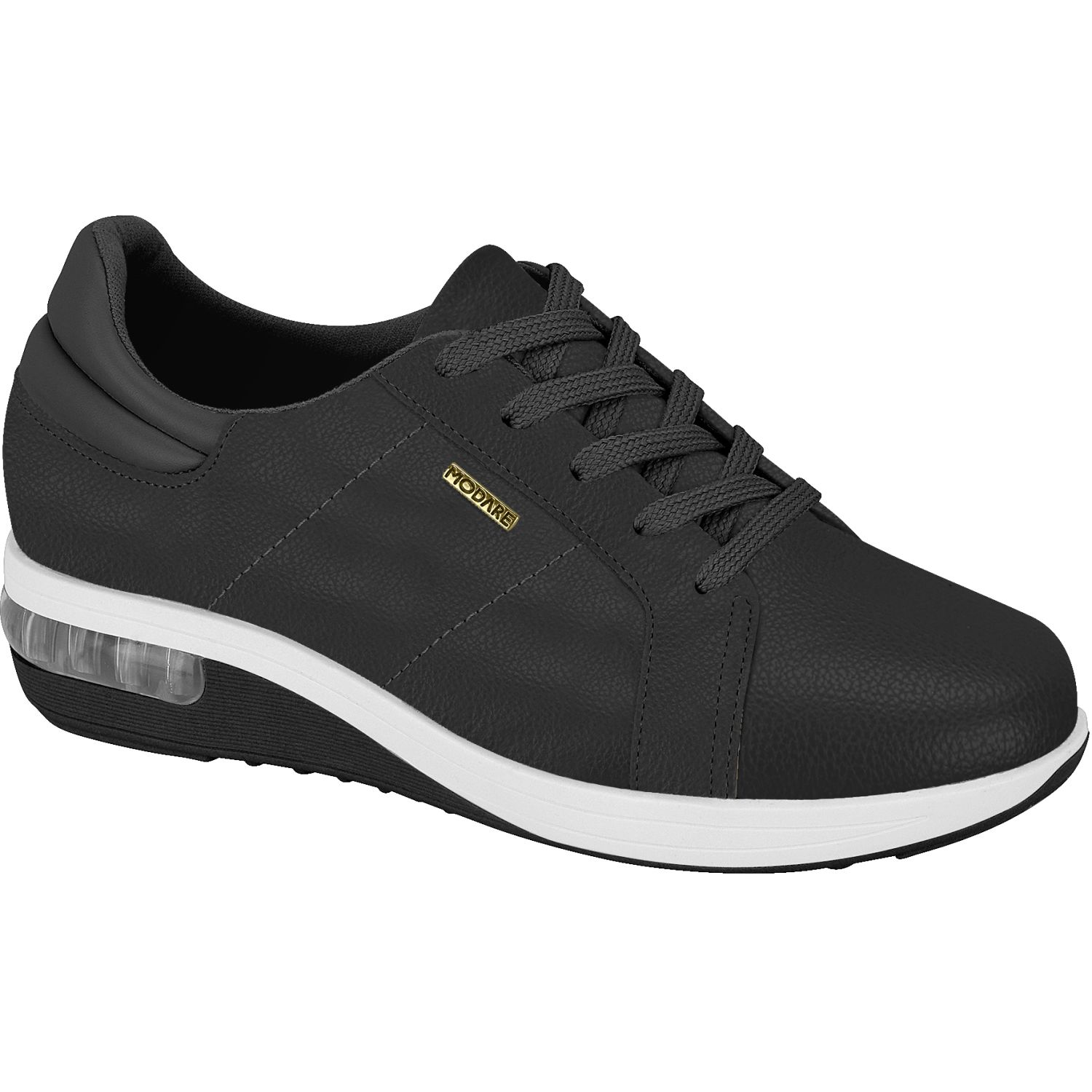 MODARE 7320.228.18908-15745 Negro Zapatillas Fashion