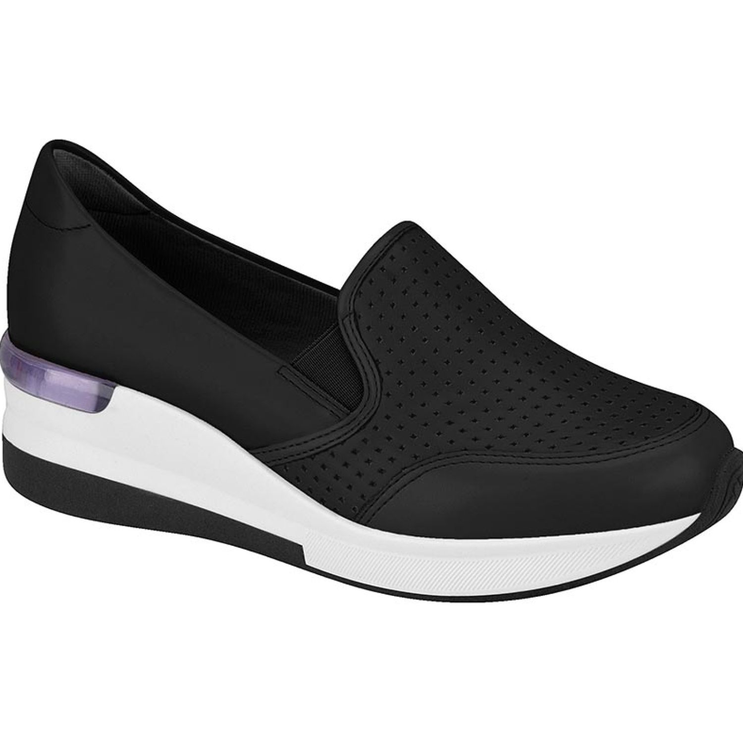 MODARE 7336.118.20471-15745 Negro Zapatillas Fashion