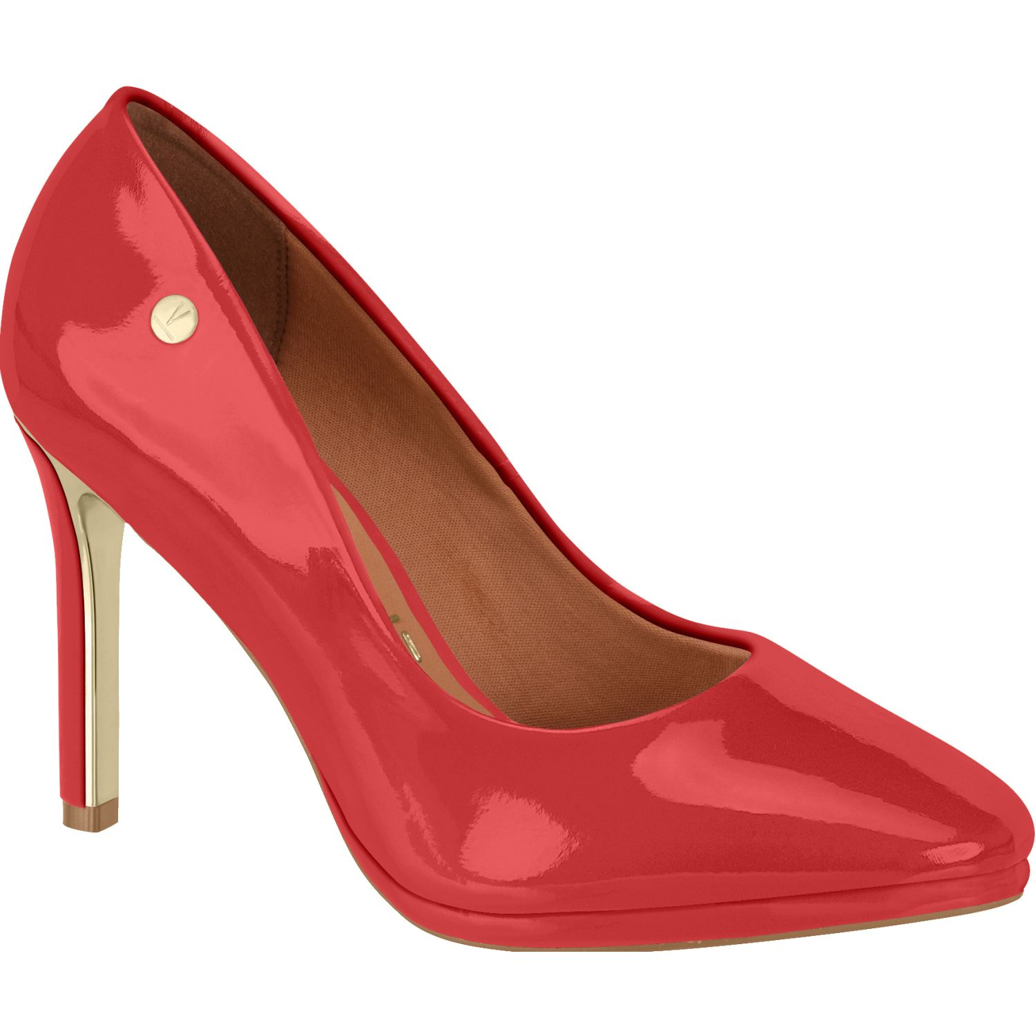 VIZZANO 1242.200.13488-46175 Rojo Estiletos y pumps