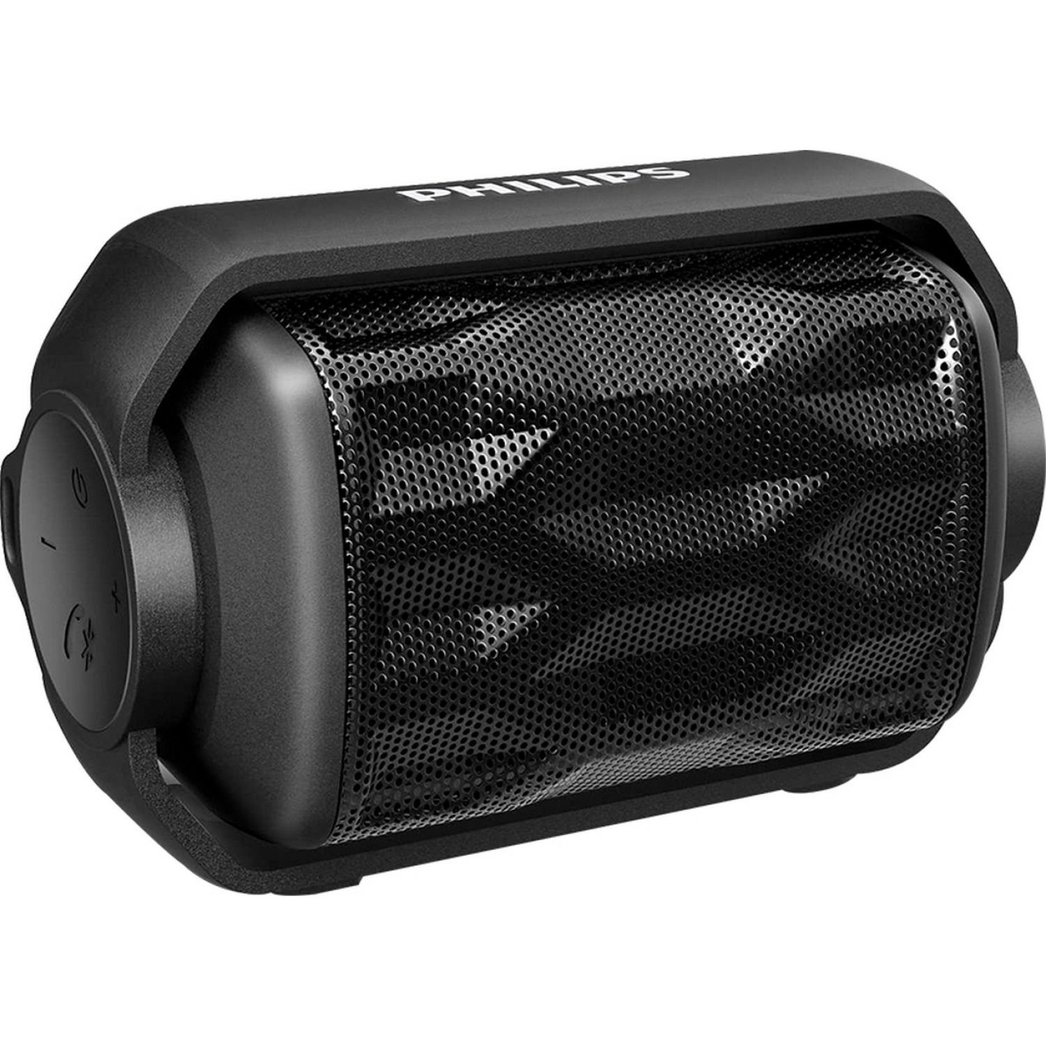 Philips Parlante Bluetooth Micrófono Integrado Negro Altavoces Bluetooth portátiles