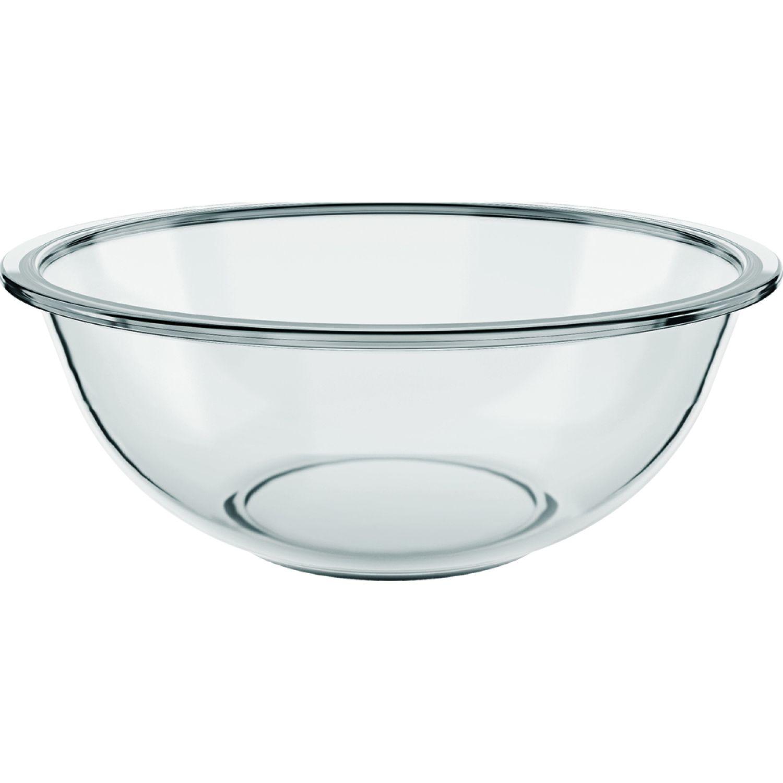 MARINEX Bowl 1.5 Lt Plus Transparente Tazones para servir