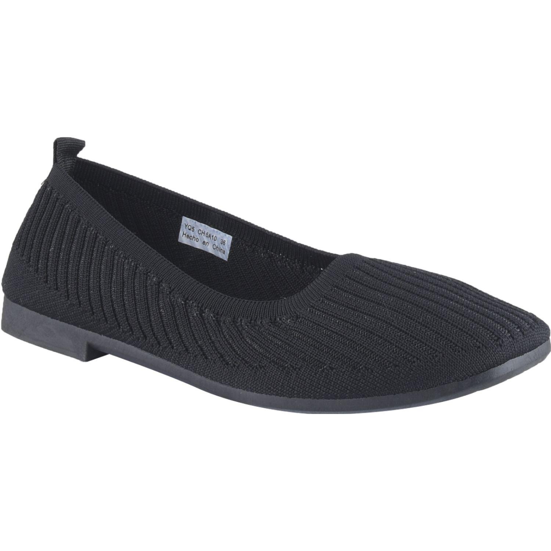 Platanitos Ch 5a10 Negro Flats
