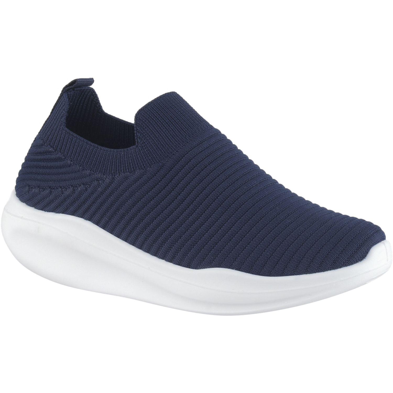 Platanitos Z 10a1 Azul Zapatillas Fashion