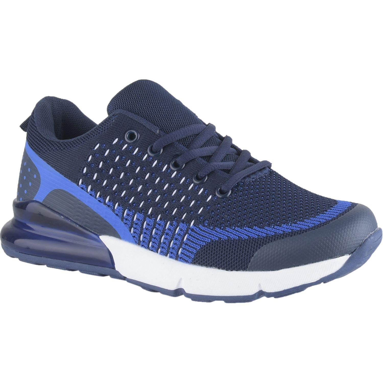 Platanitos Z X003 Azul Zapatillas Fashion