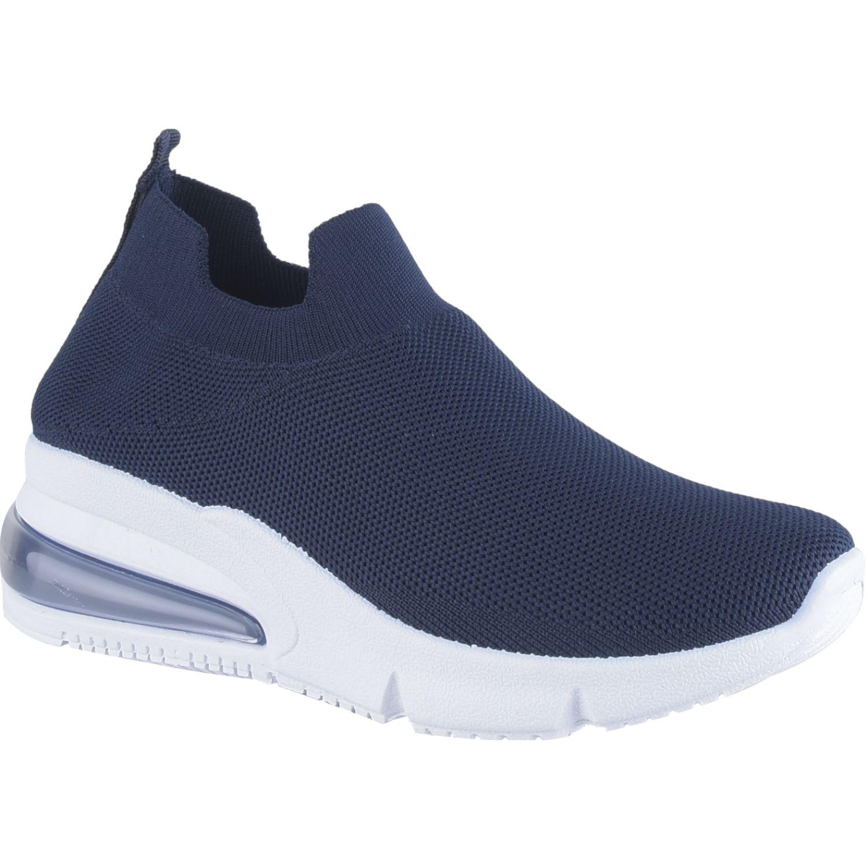 Platanitos Z 011 Azul Zapatillas Fashion