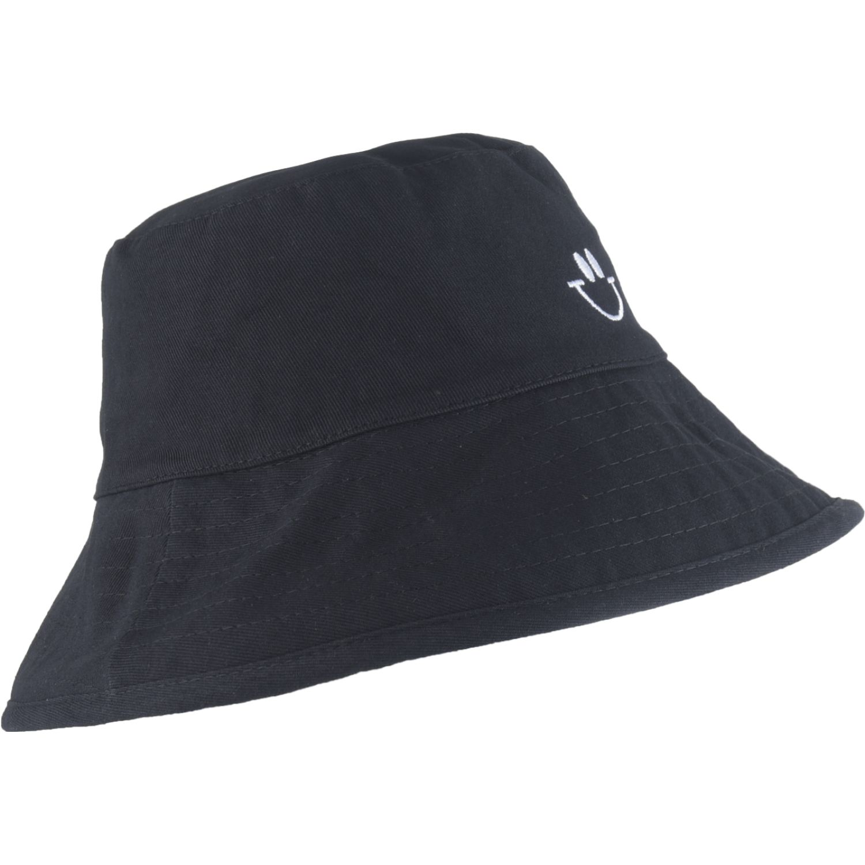 Platanitos Sombrero Dama 5006 Negro Sombreros para el sol