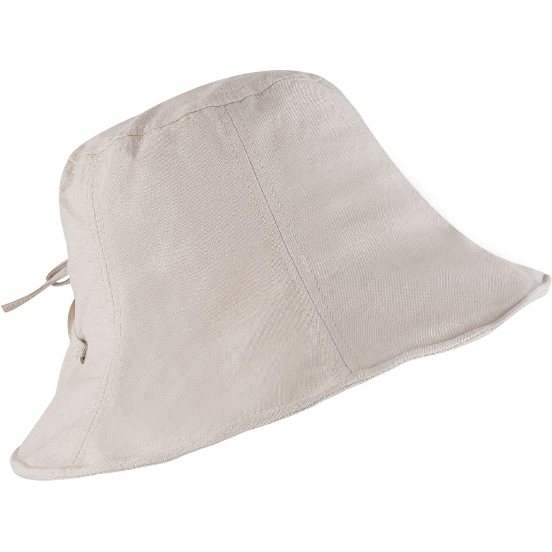 Platanitos Sombrero Dama 5001 Beige Sombreros para el sol