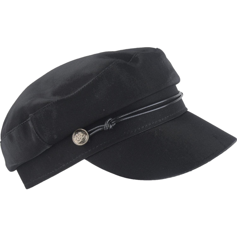 Platanitos 5005 Negro Sombreros de Sol
