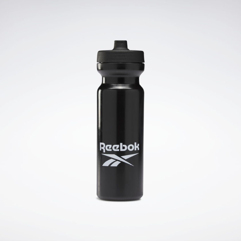 Reebok Te Bottle 750 Negro Botellas de Agua